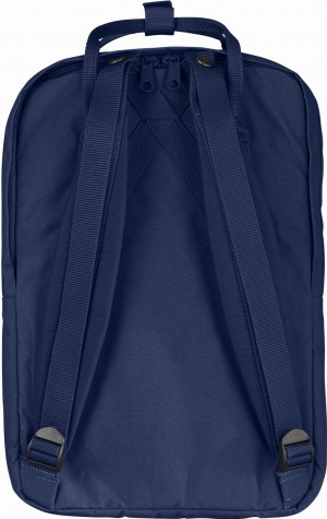 "Plecak Kanken Laptop 15"" Fjallraven - 519 Blue Ridge"