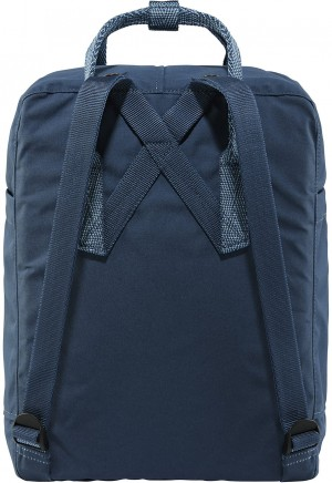 Plecak Kanken Fjallraven - 540-908 - Royal Blue-Goose Eye