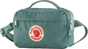 Kanken Hip Pack - 664 - Frost Green