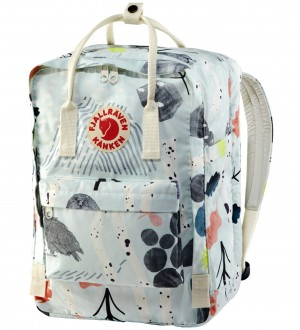 Plecak Fjallraven Kanken Art Laptop 15 - 977 Birch Forest