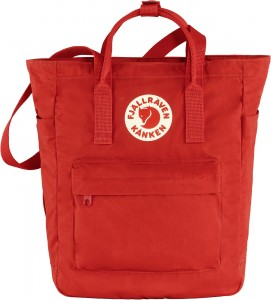 Torba-plecak Kanken Totepack Mini - 334 True Red