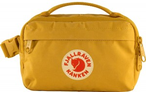 Kanken Hip Pack - 160 - Ochre