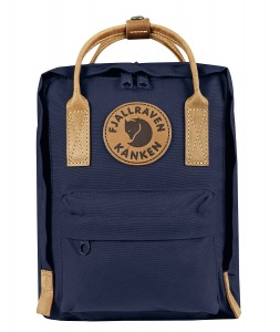 Kanken No. 2 Mini - 560 Navy