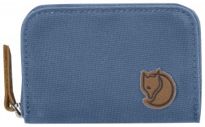 Portfel Podróżny Zip Card Holder Fjallraven
