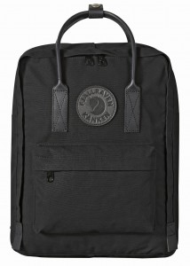 Kanken No. 2 Mini BLACK EDITION - 550 Black