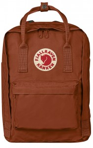"Plecak Kanken Laptop 13"" Fjallraven - 215 Autumn Leaf"