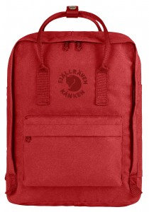 Re-Kanken Fjallraven - 320 Red