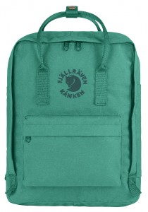 Re-Kanken Fjallraven - 644 Emerald