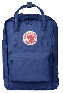 "Plecak Kanken Laptop 13"" Fjallraven - 527 - Deep Blue"
