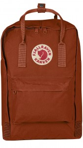 "Plecak Kanken Laptop 15"" Fjallraven - 215 Autumn Leaf"