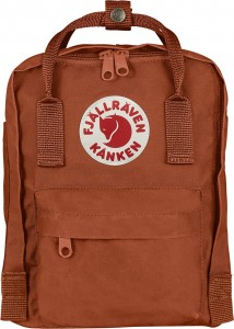 Plecak Kanken Mini Fjallraven - 215 Autumn Leaf