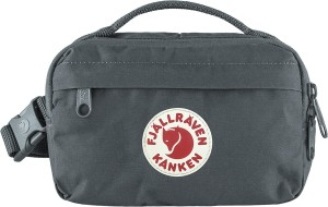 Kanken Hip Pack - 031 Graphite