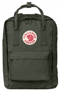 "Plecak Kanken Laptop 13"" Fjallraven - 662 Deep Forest"
