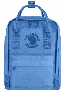 Re-Kanken MINI Fjallraven - 525 UN Blue