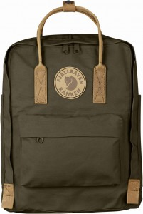 Kanken No. 2 - 633 Dark Olive