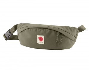 Saszetka Ulvo Hip Pack Medium Fjallraven - 625 Laurel Green