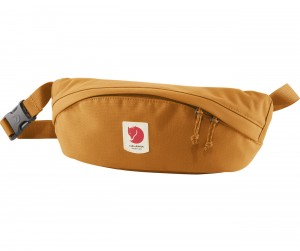 Saszetka Ulvo Hip Pack Medium Fjallraven - 171 Red Gold
