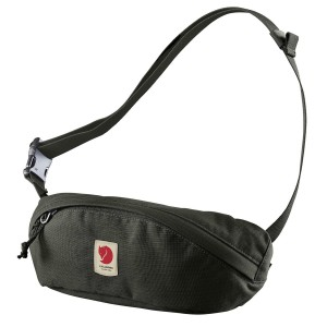 Saszetka Ulvo Hip Pack Medium Fjallraven - 662 Deep Forest