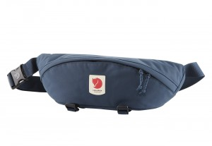 Saszetka Ulvo Hip Pack Large Fjallraven - 570 Mountain Blue