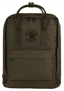 Re-Kanken Fjallraven - 633 Dark Olive