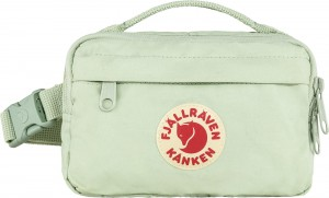 Kanken Hip Pack - 600 Mint Green