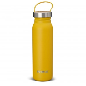 Primus Klunken Bottle Warm Yellow - butelka stalowa