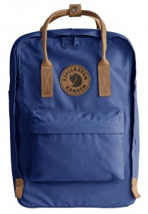 "Kanken No. 2 Laptop 15"" - 527 Deep Blue"