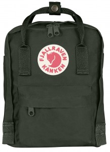 Plecak Kanken Mini Fjallraven - 662 Deep Forest