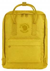 Re-Kanken Fjallraven - 142 Sunflower Yellow