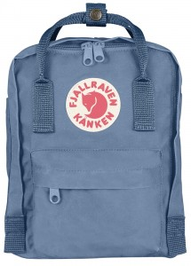 Plecak Kanken Mini Fjallraven - 519 Blue Ridge