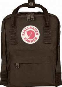 Plecak Kanken Mini Fjallraven - 290 Brown