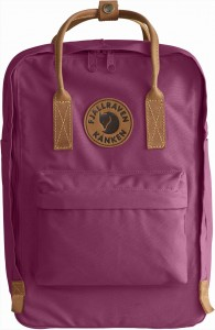 "Kanken No. 2 Laptop 15"" - 420 Plum"