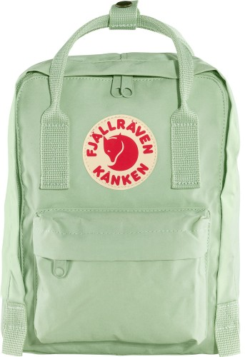 Kanken Mini, kolor: 600 - Mint Green