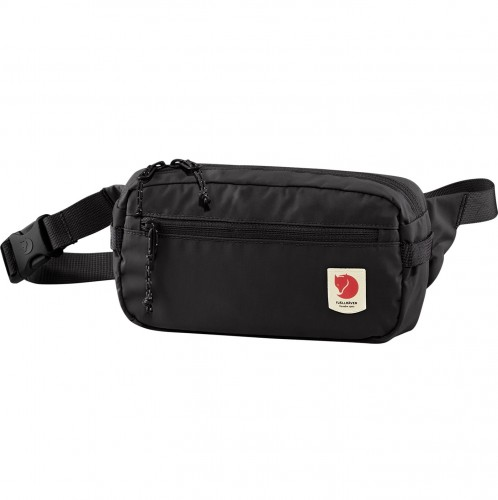 High Coast Hip Pack, kolor: 550 - Black