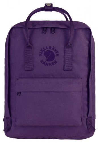 Fjallraven Re-Kanken, kolor: 463 Deep Violet